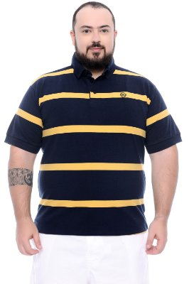 Polo Plus Size Paolo