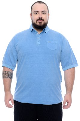 Polo Plus Size Balak