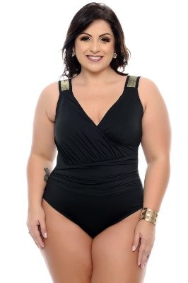 Body Plus Size Danuza