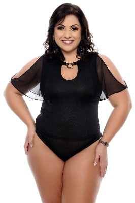 Body Plus Size Yslanna