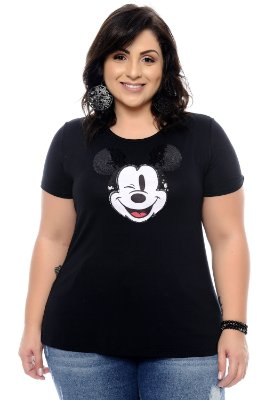 T-Shirts Plus Size Fashion