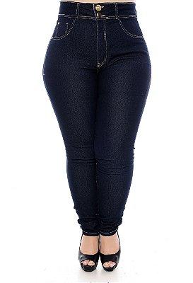 Calça Cinta Modeladora Plus Size Sinaia