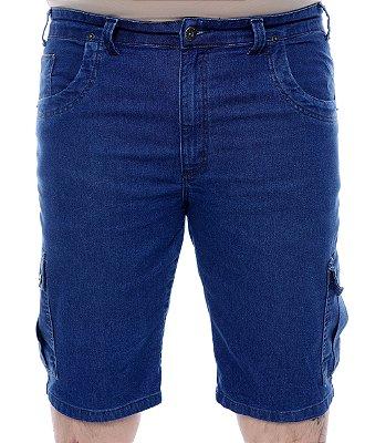 Bermuda Jeans Plus Size Said