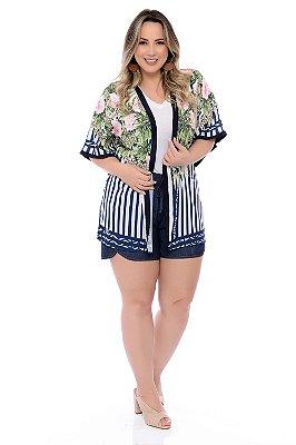 Kimono Plus Size Yassine