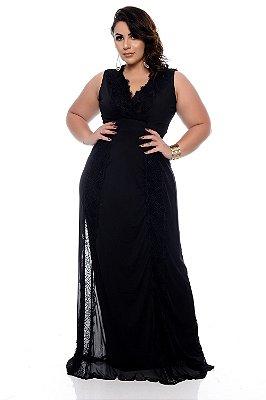 Vestido Plus Size Adelaide