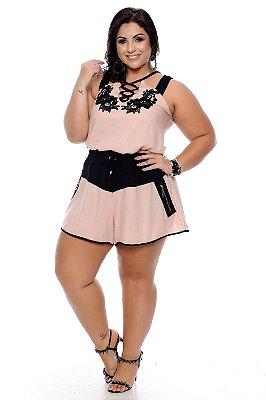 Shorts Plus Size Elena
