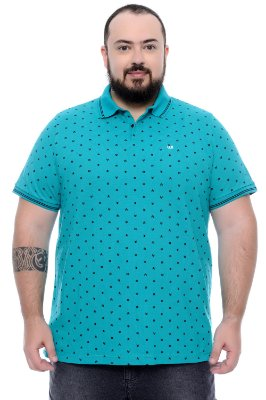 Polo Plus Size Kamal