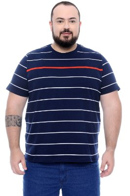 Camiseta Plus Size Remi