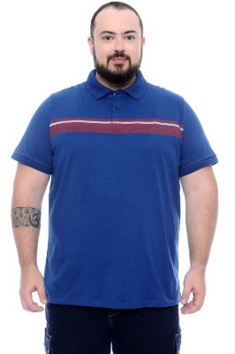 Polo Plus Size Bailey