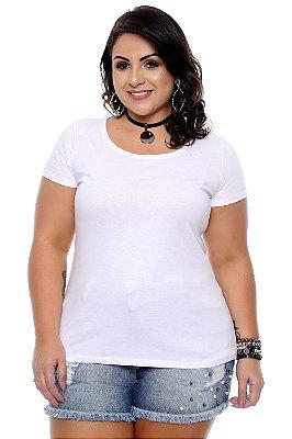 Blusa Plus Size Amalia