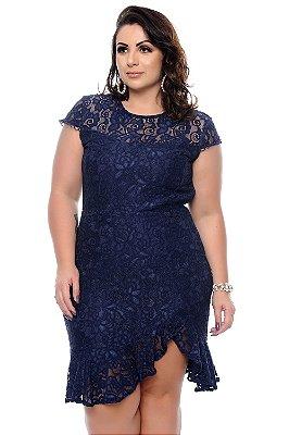 Vestido Plus Size Neidma