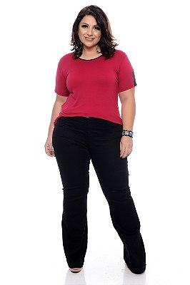 Blusa Plus Size Marlane