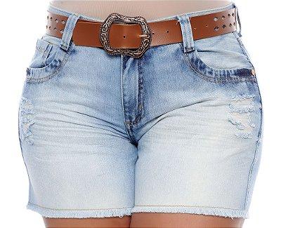 Shorts Jeans Plus Size Shimone