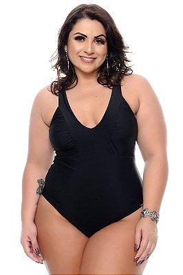 Maiô Plus Size Coiba