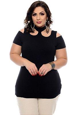 Blusa Plus Size Brenia