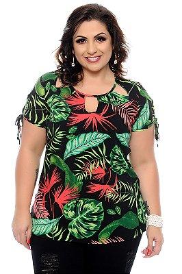 Blusa Plus Size Amara