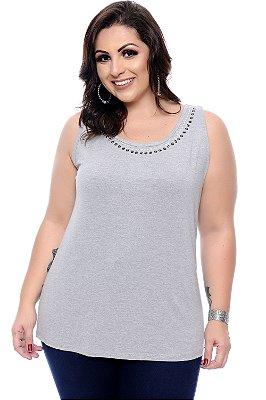 Blusa Plus Size Marinda