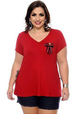 Blusa Plus Size Sofyan