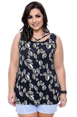 Blusa Plus Size Karin