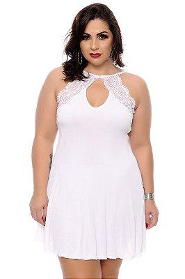 Camisola Plus Size Akasha