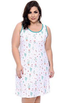 Camisola Plus Size Astrid