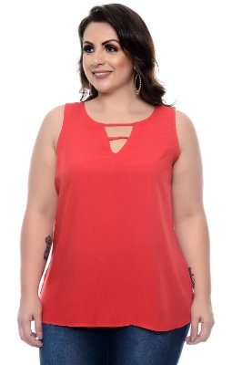 Regata Plus Size Geana
