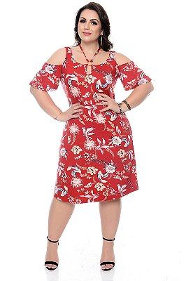 Vestido Plus Size Ravera