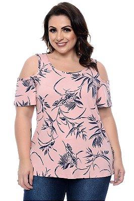 Blusa Plus Size Narly