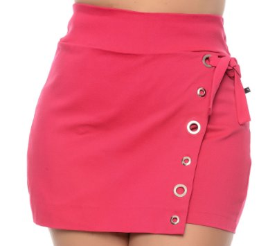 Shorts Saia Plus Size Haya