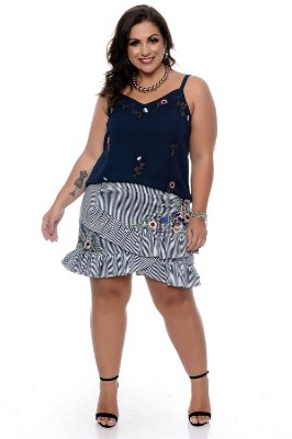 Regata Plus Size Megh