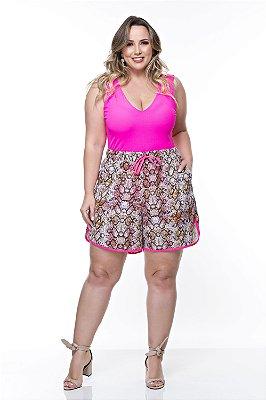 Body Neon Plus Size Abby