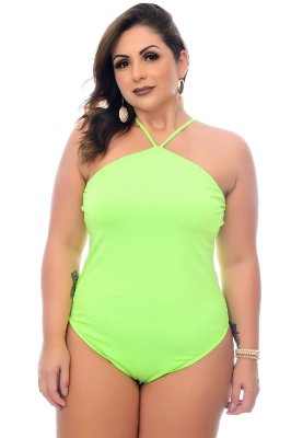 Body Neon Plus Size Knate
