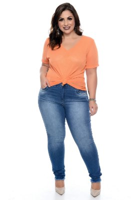 T-Shirts Plus Size Nayor