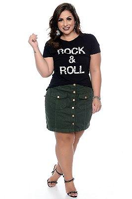 Blusa Plus Size Pamela