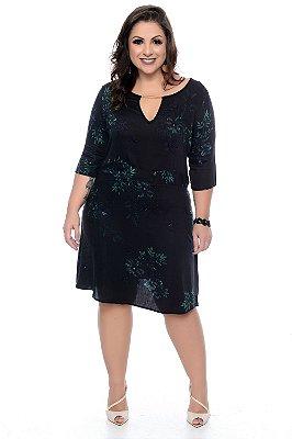 Vestido Plus Size Marden