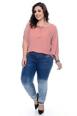 Blusa Plus Size Nylda