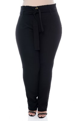 Calça Plus Size Chelly