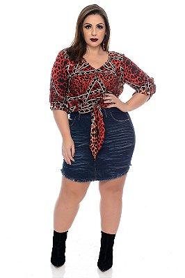 Blusa Plus Size Emily