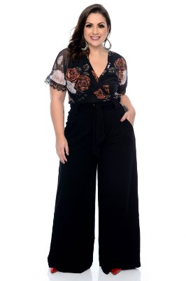 Body Plus Size Hiroe