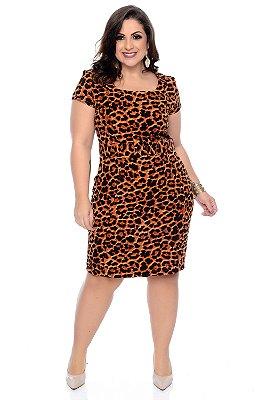 Vestido Plus Size Muriel