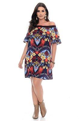 af6f912622 Vestido Plus Size Lyns