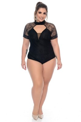 Body Plus Size Karla
