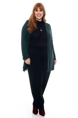 Cardigan Plus Size Tamie