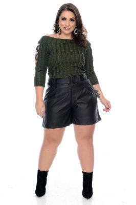 Shorts Plus Size Blenne