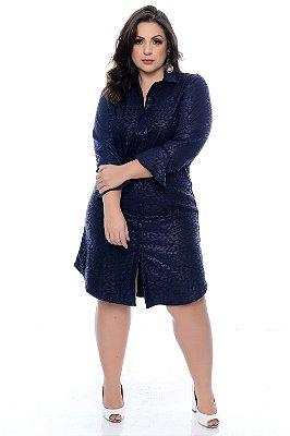 Vestido Plus Size Sonay