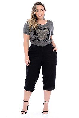 T-Shirt Plus Size Jhene