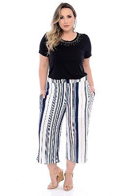 Blusa Plus Size Mirian