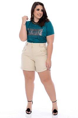 Blusa Plus Size Cimere