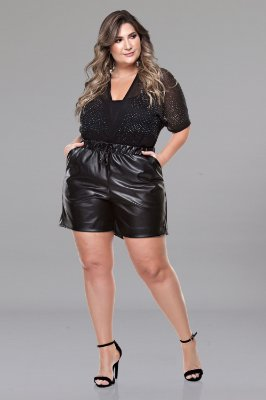 Body Plus Size Anahita