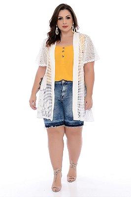 Kimono Plus Size Ellona